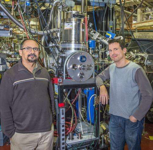 Up in Flames: Evidence Confirms Combustion Theory