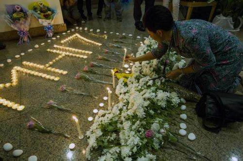 Why conspiracy theorists won't give up on MH17 and MH370