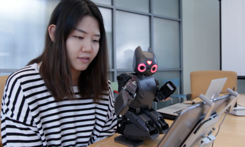 Your next Angry Birds opponent could be a robot