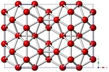 Scientists find stable 2D structures with unique properties