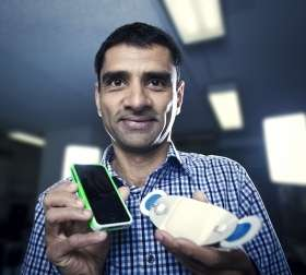 Wearable technology may bring health data to doctors