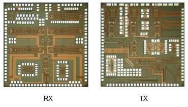 Fujitsu Laboratories develops lower-cost millimeter-wave radar for automobiles