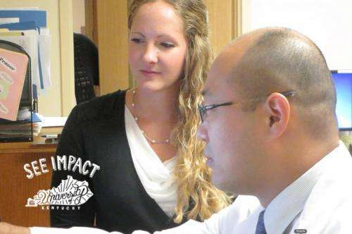 Researchers discover surprising differences in how teen athletes experience concussion