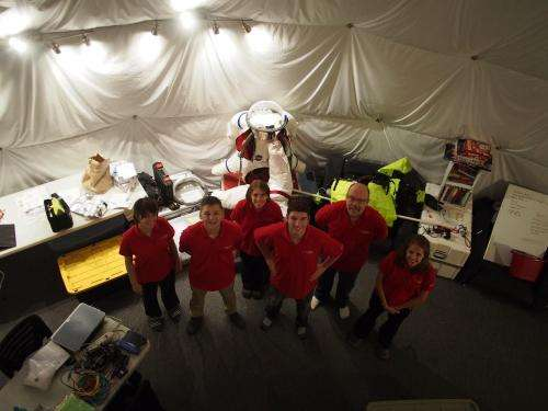 Mānoa: HI-SEAS: After four months on simulated Mars, team is as strong as ever