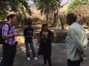 Citizen science increases environmental awareness, advocacy