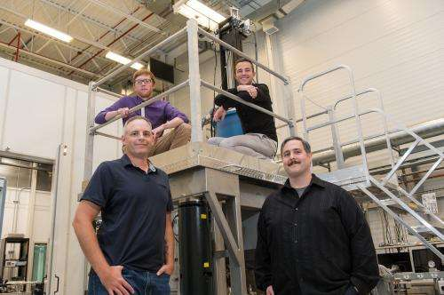 Existence of two-dimensional nanomaterial silicene questioned