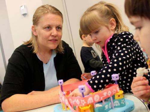 Engineers develop gift guide for parents