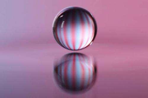 Fluid mechanics suggests alternative to quantum orthodoxy