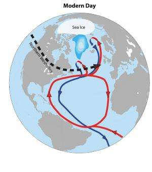Has the puzzle of rapid climate change in the last ice age been solved?