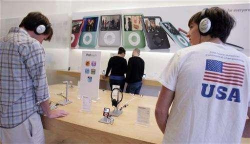 Jurors to hear Steve Jobs testimony at Apple trial