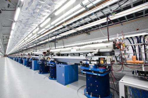 Scientists capture ultrafast snapshots of light-driven superconductivity