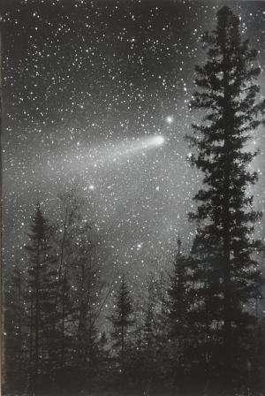 Stay up late for tonight's Eta Aquarid meteor shower