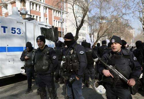 Turkish Internet restrictions raise more concerns