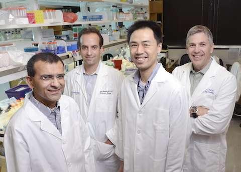 UT Southwestern researchers find new gene mutations for Wilms Tumor