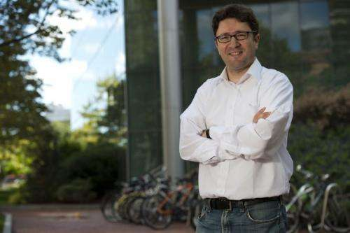 Researchers aim to thwart targeted cyberattacks