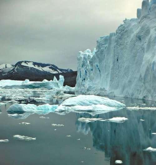 Understanding the ocean's role in greenland glacier melt
