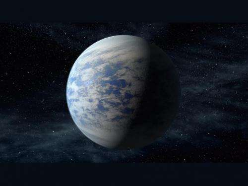 Planetary atmospheres a key to assessing possibilities for life