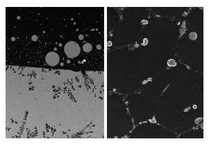 Scientists use nanoparticles to control growth of materials