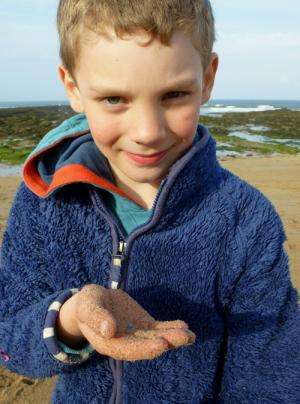Scottish residents to help put an end to microplastic pollution on beaches