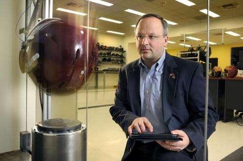 Virginia Tech updates football helmet ratings, 5 new helmets meet 5-star mark
