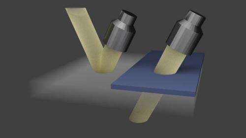 New technique allows ultrasound to penetrate bone, metal