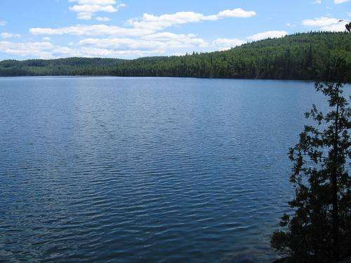 Scientists debunk Clearwater Lakes formation theory
