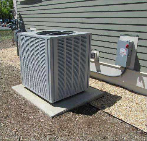 Energy Efficiency of HVAC Equipment Suffers Due to Poor Installation