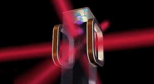 Physicists predict new state of matter