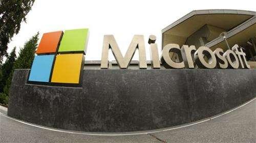 Microsoft CEO sees 'bold' plan as 4Q tops Street