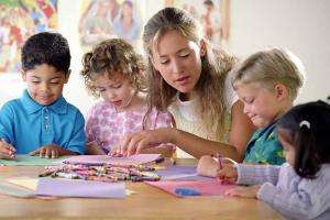 New guidelines plan for more child care places