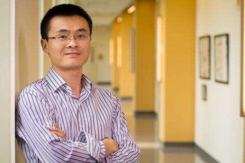 Physicists predict behavior of rare materials at near-room temperature