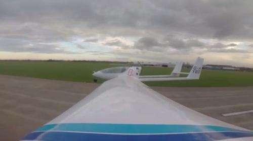 Airplanes finally go hybrid-electric