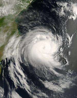 Scientists debunk climate change myths