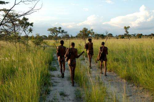 Researchers seek one of mankind's most ancient lineages