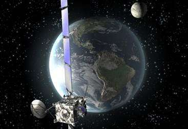 An anomaly in satellites' flybys confounds scientists