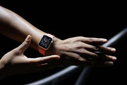 Apple's smartwatch: Timely idea or clocked out?