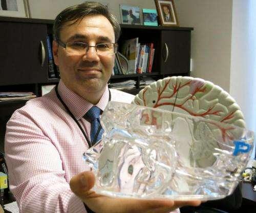 A prescription for better stroke care