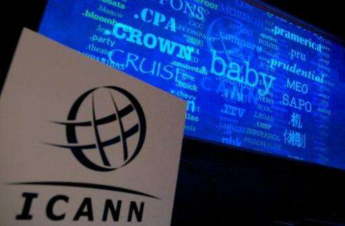 "A ""spearfishing"" attack aimed at US-based nonprofit Internet Corporation for Assigned Names and Numbers (ICANN) hooked"
