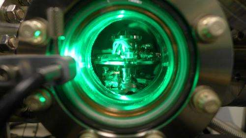 Atom probe assisted dating of oldest piece of earth