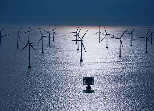 Automatic Self-Optimization of Wind Turbines