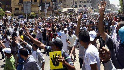 Bad social policy, not ideology, blamed for the Arab world's downward spiral