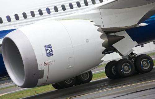 Boeing says biofuel will play a key role in supporting growth in the aviation industry