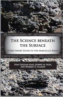 Book offers simplified guide to shale gas extraction