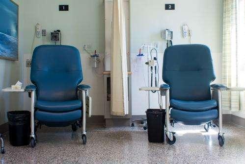 Bowel cancer cases halve after screening