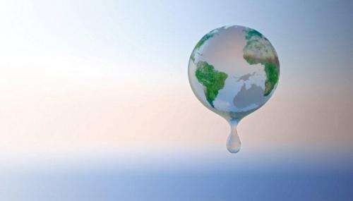 Business to take responsibility for sustainable freshwater use