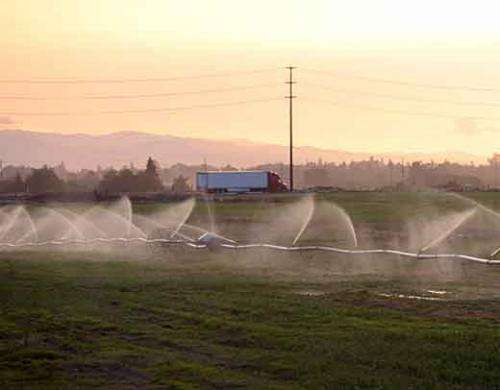 California has given away rights to far more water than it has