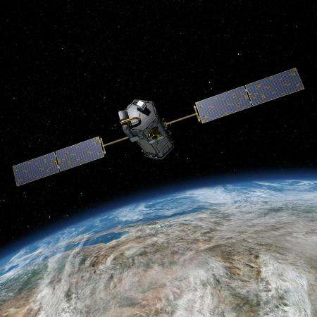 Checking the First Data from OCO-2