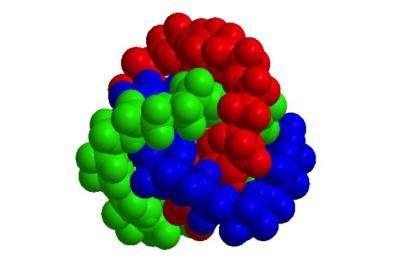 Chemists achieve molecular first