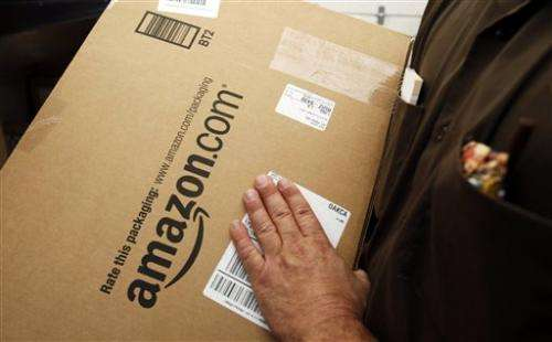 Court: No pay for Amazon warehouse security checks