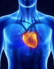 Device Saves Lives in Heart Failure Patients